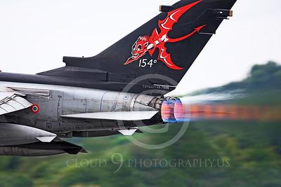 AB-Torn 00060 Panavia Tornado Italian Air Force by Peter J Mancus