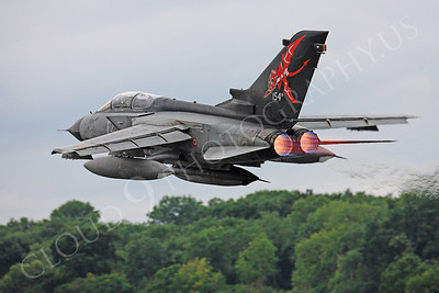 AB-Torn 00040 Panavia Tornado Italian Air Force by Peter J Mancus
