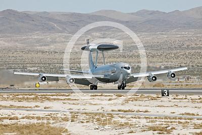 E-3USAF 00003 Boeing E-3 Sentry by Peter J Mancus