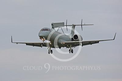 Embraer EMB-145 00006 Brazilian Air Force by Peter J Mancus