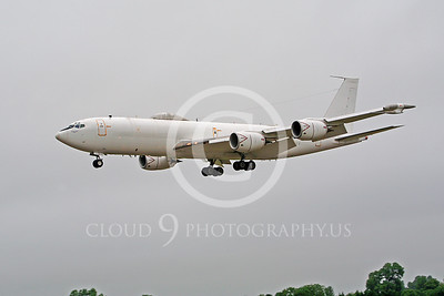 E6 00002 Boeing E-6A Mercury TACAMO II US Navy by Peter J Mancus