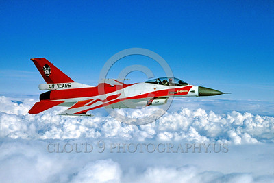 EE-F-16Forg 00006 A colorful flying Dutch Air Force Lockheed Martin F-16 Fighting Falcon jet fighter 1991 military airplane picture via African Aviation Side Service