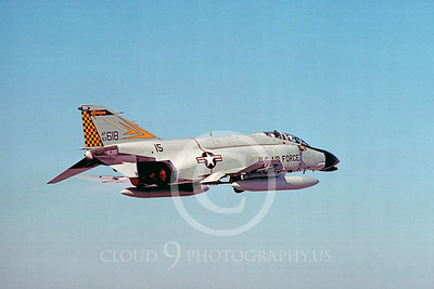 ABF4 00006 F-4C Michigan ANG by Peter J Mancus