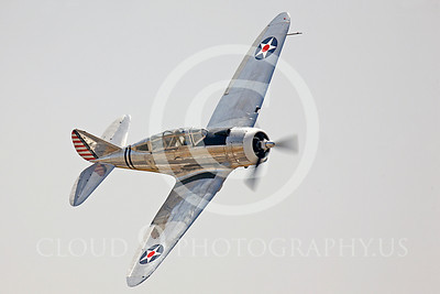 WB - Republic AT-12 Guardian 00004 Republic AT-12 Guardian US Army Air Corps warbird by Peter J Mancus