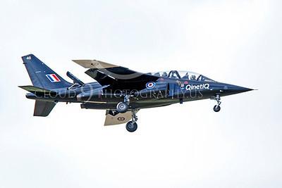 Dassault Alpha Jet 00016 Dassault Alpha Jet British RAF by Alasdair MacPhail