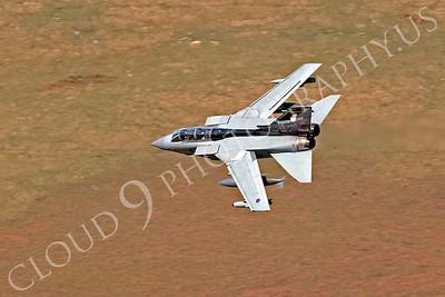Panavia Tornado 00188 Panavia Tornado British RAF by Alasdair MacPhail
