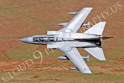 Panavia Tornado 00288 Panavia Tornado British RAF by Alasdair MacPhail
