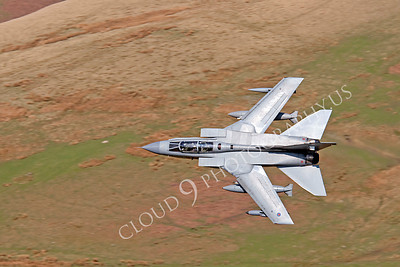 Panavia Tornado 00294 Panavia Tornado British RAF by Alasdair MacPhail