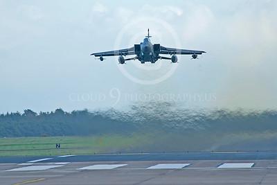 Panavia Tornado 00262 Panavia Tornado British RAF by Alasdair MacPhail