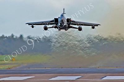 Panavia Tornado 00248 Panavia Tornado British RAF by Alasdair MacPhail