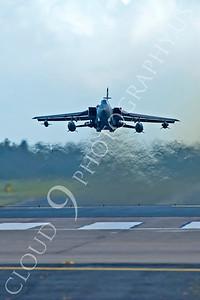 Panavia Tornado 00224 Panavia Tornado British RAF by Alasdair MacPhail