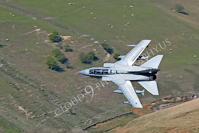 Panavia Tornado 00300 Panavia Tornado British RAF by Alasdair MacPhail