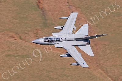 Panavia Tornado 00280 Panavia Tornado British RAF by Alasdair MacPhail