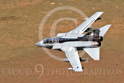 Panavia Tornado 00220 Panavia Tornado British RAF by Alasdair MacPhail