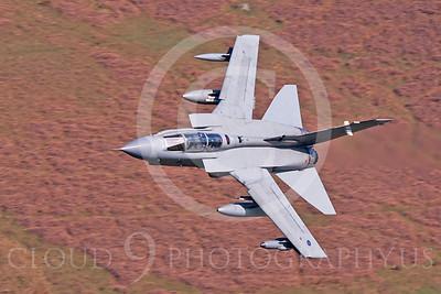 Panavia Tornado 00202 Panavia Tornado British RAF by Alasdair MacPhail