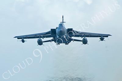 Panavia Tornado 00282 Panavia Tornado British RAF by Alasdair MacPhail