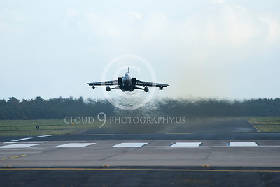 Panavia Tornado 00190 Panavia Tornado British RAF by Alasdair MacPhail