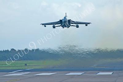 Panavia Tornado 00254 Panavia Tornado British RAF by Alasdair MacPhail