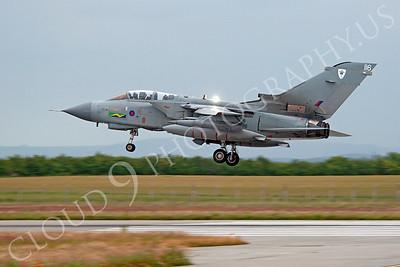 Panavia Tornado 00186 Panavia Tornado British RAF by Alasdair MacPhail
