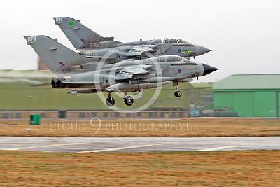 Panavia Tornado 00194 Panavia Tornado British RAF by Alasdair MacPhail