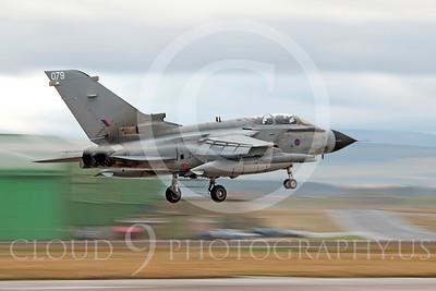 Panavia Tornado 00216 Panavia Tornado British RAF by Alasdair MacPhail