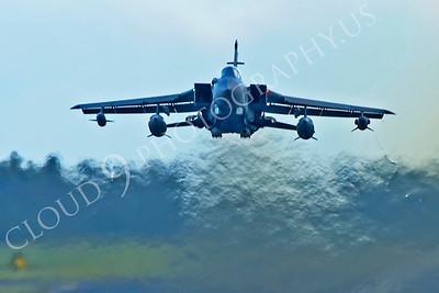 Panavia Tornado 00198 Panavia Tornado British RAF by Alasdair MacPhail