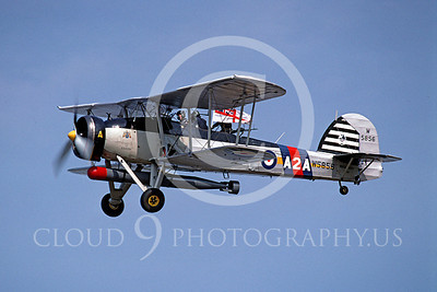 WB - Fairey Swordfish 00006 Fairey Swordfish British Royal Navy warbird by Peter Elliott