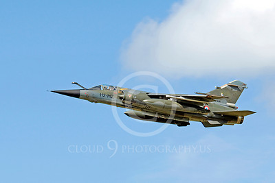 Dassault Mirage F1 00030 Dassault Mirage F1 French Air Force 112-MZ by Alasdair MacPhail