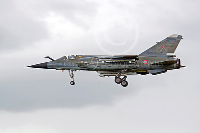 Dassault Mirage F1 00022 Dassault Mirage F1 French Air Force 112-CU by Alasdair MacPhail