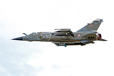 Dassault Mirage F1 00016 Dassault Mirage F1 French Air Force 112-CT by Alasdair MacPhail