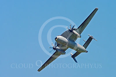 E-2Forg 00006 Grumman E-2 Hawkeye French Navy military airplane picture by Stephen W D Wolf