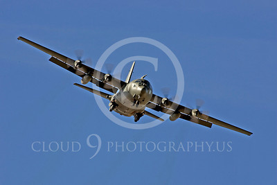 C-130Forg 00054 Lockheed C-130 Hercules British RAF by Peter J Mancus