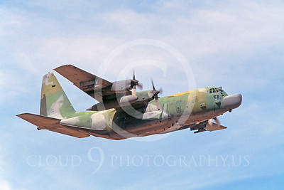 C-130USAF 00034 Lockheed HC-130 Hercules USAF September 2000 by Peter J Mancus