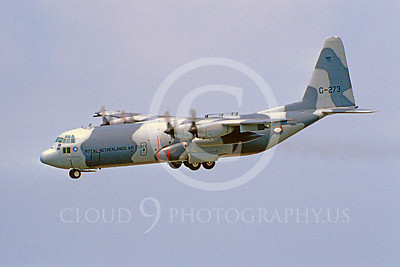 C-130Forg 00106 Lockheed C-130 Hercules Royal Netherlands Air Force G-273 23 June 2003 by Raymond Bosselaar
