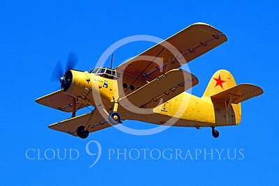 WB - Antonov An-2 Colt 00002 Antonov An-2 Colt by Peter J Mancus