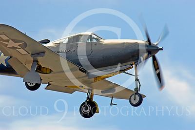 WB - P-63 00002 Bell P-63 Kingcobra by Peter J Mancus