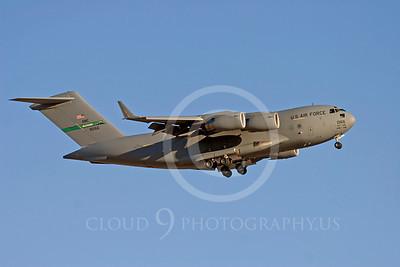 C-17USAF 00162 Boeing C-17 Globemaster III USAF 90166 McChord by Peter J Mancus
