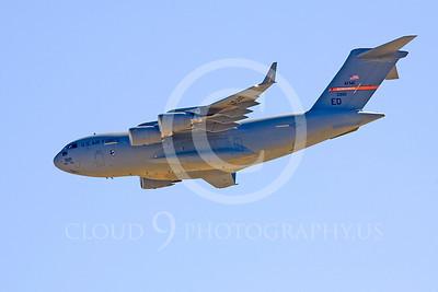 C-17USAF 00128 Boeing C-17 Globemaster III USAF 33121 Edwards ED by Peter J Mancus