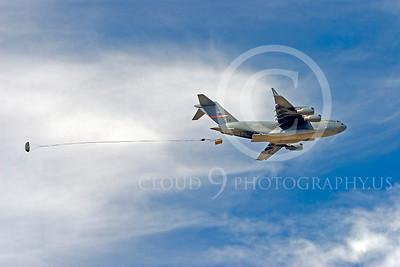 C-17USAF 00148 Boeing C-17 Globemaster III USAF 33121 Edwards ED by Peter J Mancus