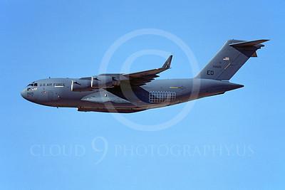 C-17USAF 00106 Boeing C-17 Globemaster III USAF 70025 ED by Peter J Mancus