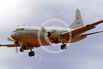 WB - Convair C-131 Samaritan 00004 Convair C-131 Samaritan USAF markings warbird by Peter J Mancus