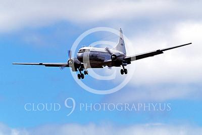 WB - Convair C-131 Samaritan 00002 Convair C-131 Samaritan USAF markings warbird by Peter J Mancus