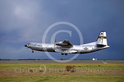 C-133 00002 Douglas C-133 Cargomaster 90536 Travis AFB 1970 by Peter J Mancus