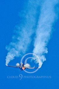 AB - F-16USAF 00172 Lockheed Martin F-16 Fighting Falcon USAF jet fighter afterburner airplane picture by Stephen W D Wolf