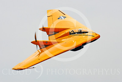 WB - Northrop N9MB Flying Wing 00010 by Peter J Mancus