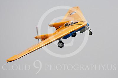 WB - Northrop N9MB Flying Wing 00014 by Peter J Mancus