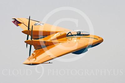 WB - Northrop N9MB Flying Wing 00008 by Peter J Mancus