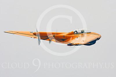 WB - Northrop N9MB Flying Wing 00018 by Peter J Mancus