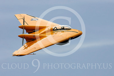 WB - Northrop N9MB Flying Wing 00016 by Peter J Mancus