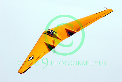 WB - Northrop N9MB Flying Wing 00006 by Peter J Mancus